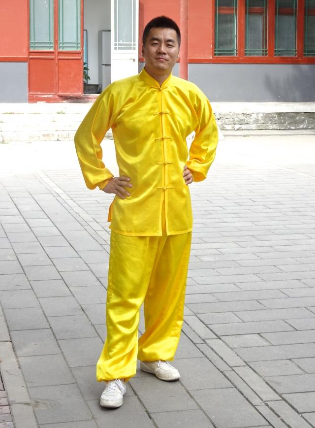 Tai Chi teacher; DSC00170 © DY of jtdytravels